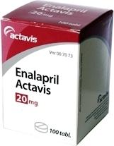 Enalapril Actavis